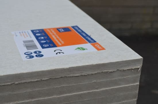 Cement Boards