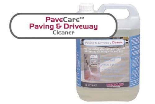 PaveCare Paving & Driveway Cleaner