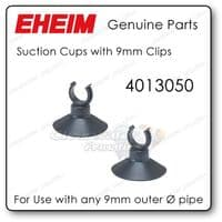 9mm Suction Cups & Clips 4013050