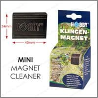 Hobby Small magnet with Blades ( upto 8mm Glass)