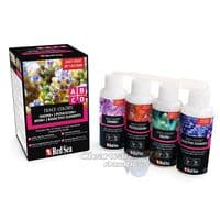 Red Sea Trace Colours ABCD 100ml x4