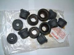 Full Set Track Control Arm Bushes 105E Anglia