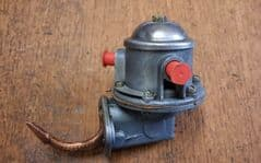 New Exchange Fuel Pump Ford Zephyr/Zodiac Mk3 Free UK Delivery (conditions apply)