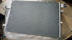 New Genuine Aircon Radiator Mk3 Mondeo 2003/2008 Delivery charges apply