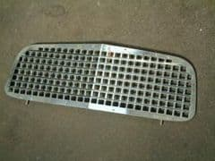 New Genuine Alloy Grille Ford 100E/107E Free Uk Delivery
