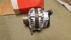 New Genuine Alternator Ford Escort Mk5 91/93/94 Finis 5026711
