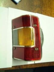 New Genuine Early Left Hand Mk3 Cortina Estate Right Hand Rear Lamp Free UK delivery