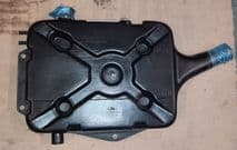 New Genuine Expansion Tank Ford Cargo 1991 onwards