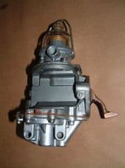 New Genuine Fuel Pump Ford 107E