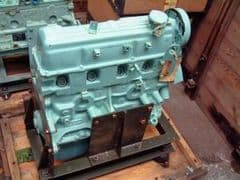 New Genuine Full Engine 1600 OHC From Ford Motor Company