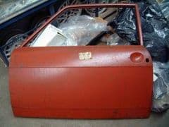 New Genuine Left Hand Door Mk2 Lotus Cortina 2 Door Series 1