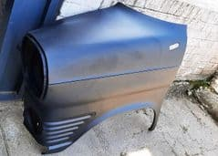 New Genuine Left Hand Front Wing Mk1 Ford Transit
