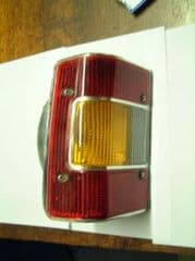 New Genuine Left Hand Rear Lamp Ford Mk3 Cortina Estate Free UK Delivery