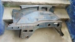 New Genuine Mk3/4/5 Cortina Right Hand Inner Wing and Chassis