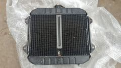New Genuine Radiator 307E Thames/Anglia Van