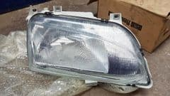 New Genuine Right Hand Headlamp Ford Galaxy 1995 on