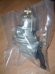 New Glass Top Fuel Pump Mk1 Cortina. Price includes £40 surcharge