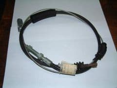 New Handbrake Cable 123E Anglia 1200cc