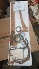 New Sump/Conversion Gasket Set Mk2 & Mk3 Zephyr/Zodiac Free Uk Delivery