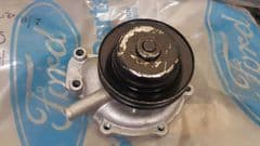New V4/V6 Essex Water Pump Mk1 Granada