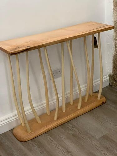 CANOPY CONSOLE TABLE