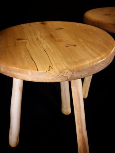 ROOTS STOOL