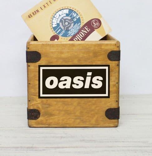 Oasis Retro 7