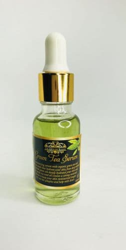 Green Tea Serum 20g