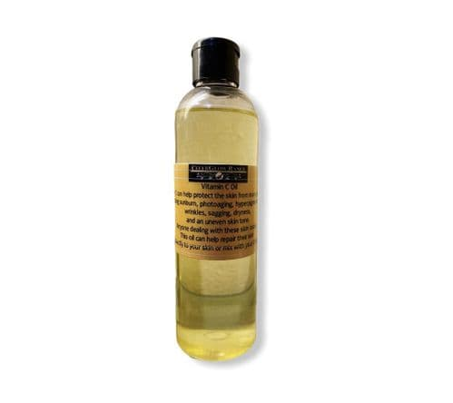 Pure Vitamin C Oil 250g