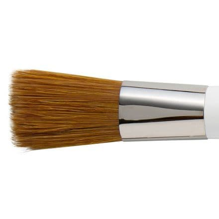 Bob Ross Foliage Round Brush - 1""