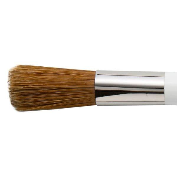 Bob Ross Half Size Round Brush