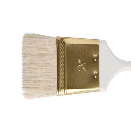"""Bob Ross Landscape Soft Blender Brush 2"""""""