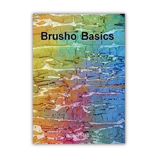 Brusho Basics Book