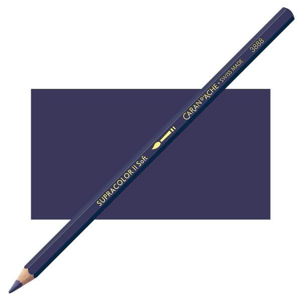 Caran D'Ache Supracolor Artists' Soft Water Soluble Pencils 001 - 300