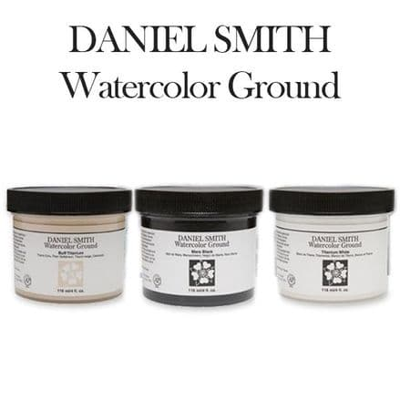 Daniel Smith Watercolor Ground