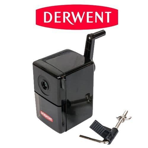 Derwent Super Point Mini Manual Sharpener