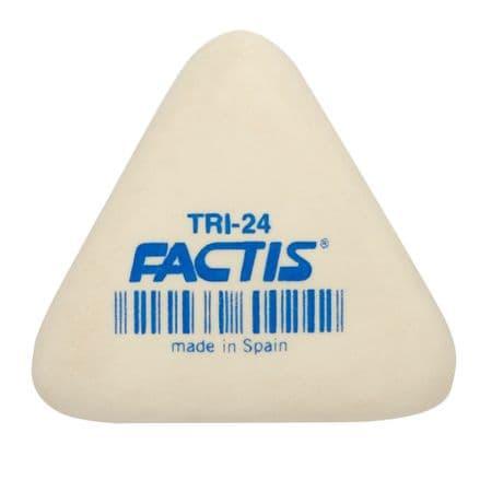 Factis TRI-24 Eraser