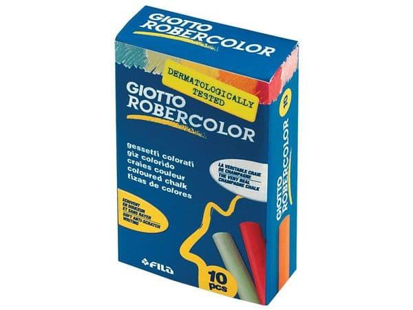 Giotto Robercolor Coloured Chalk