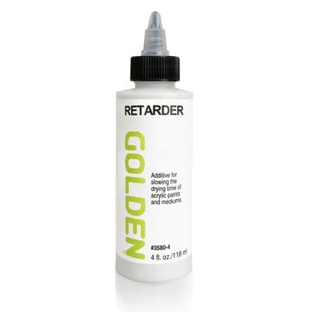 Golden Acrylic Retarder 118ml