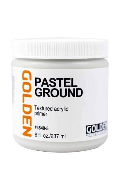 Golden Pastel Ground 237ml