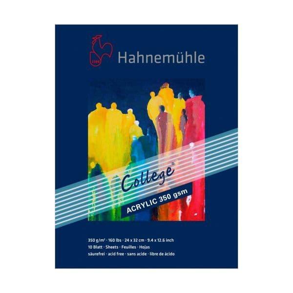 Hahnemuhle College Acrylic Block