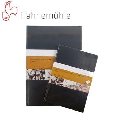 Hahnemuhle Hardback Sketchbook