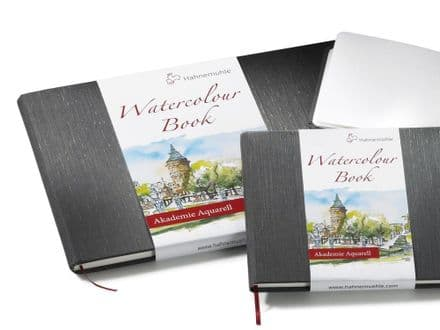 Hahnemuhle Landscape Watercolour Book