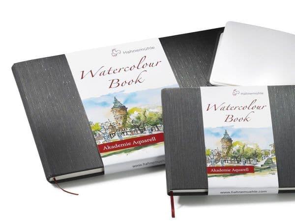 Hahnemuhle Landscape Watercolour Book