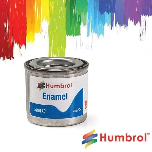 Humbrol Model Making Enamle Paint 14ml