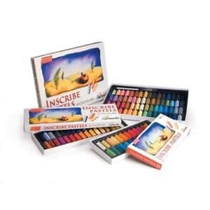 Inscribe Soft Pastel Sets