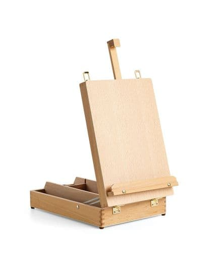 Liffey Box Table Easel