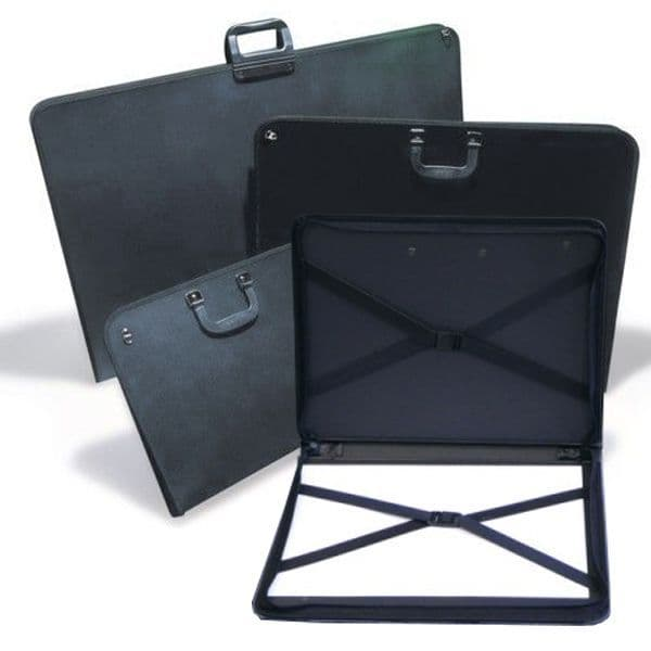 Loxley Alpha Artists Portfolio Carrying Case