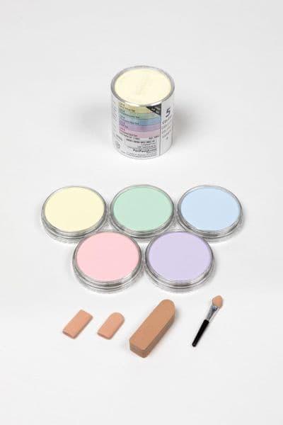 Pan Pastel Tints Set