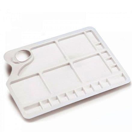 Plastic Oblong Tray Palette